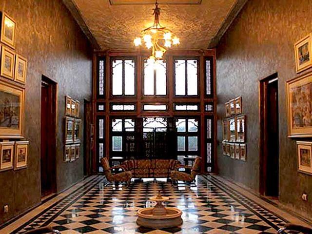 Dholpur palace,Vasundhara Raje,Lalit Modi row