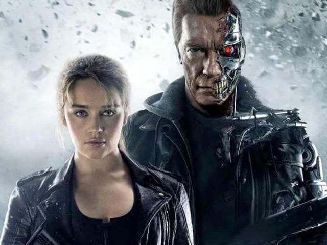 Emilia-Clarke-and-Arnold-Schwarzenegger-return-in-Terminator-Genisys-an-Alan-Taylor-sequel-that-aims-to-reboot-the-franchise