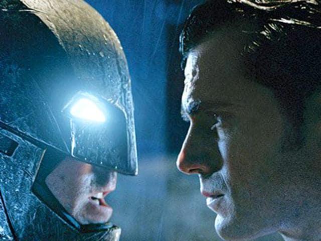 Batman v Superman,Batman,Superman