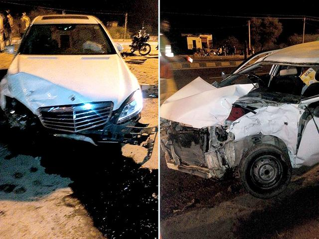 Bharatiya-Janata-Party-MP-and-actor-Hema-Malini-sustained-injuries-in-a-road-accident-near-Dausa-HT-Photo