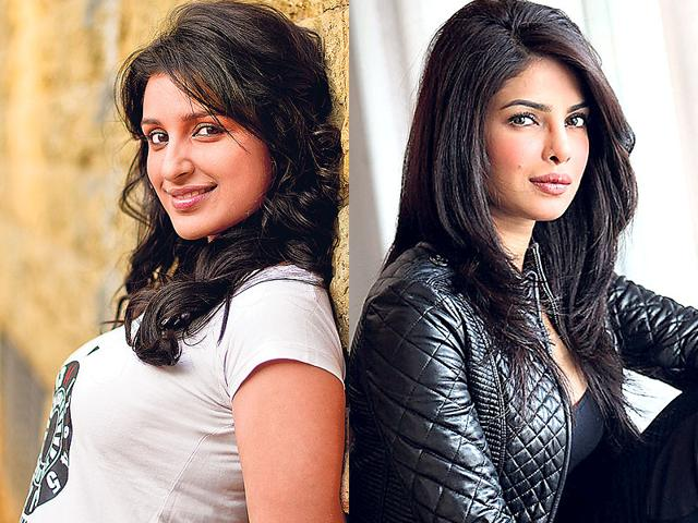 Priyanka Chopra offered Sultan, she passes it on to Parineeti
