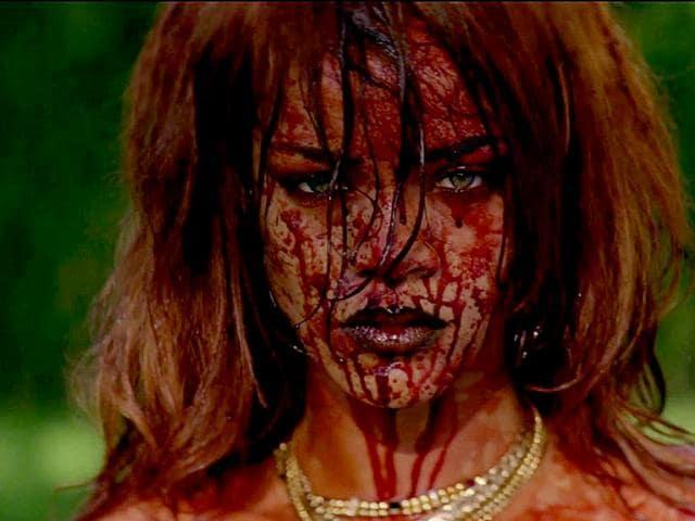 Rihanna,Diamonds,Bitch Better Have My Money