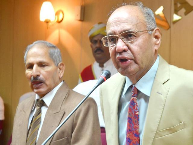 Karnataka lokayukta,Y Bhaskar Rao,Ashwin Rao