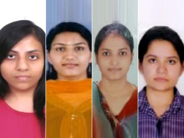 Of-the-five-toppers-four-are-women-from-left-to-right-Ira-Singhal-Renu-Raj-Nidhi-Gupta-and-Vandana-Rao-Photo-courtesy-UPSC-website