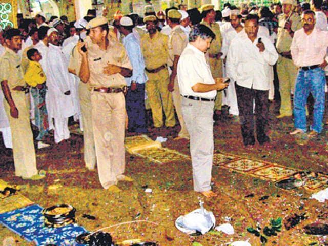 Ajmer blast case,witnesses,RSS