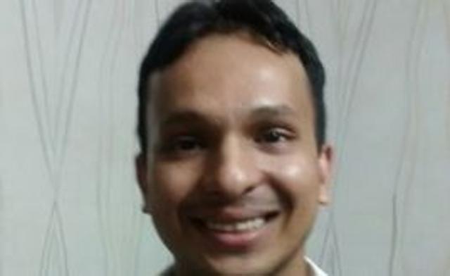 Karnal,Deepak Bansal,UPSC exam