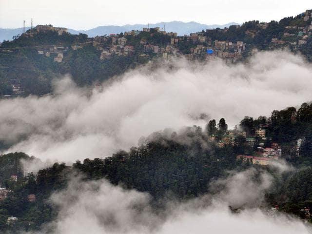 Toba village