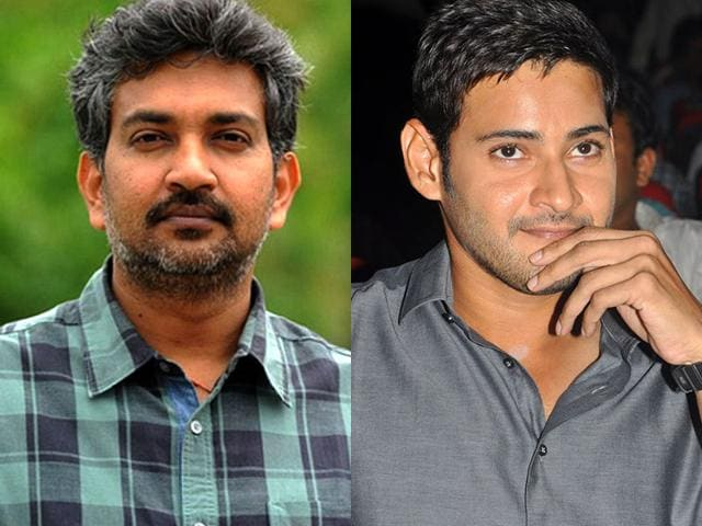 SS-Rajamouli-left-is-a-leading-Indian-filmmaker-who-works-primarily-in-the-Telugu-film-industry-while-Mahesh-Babu-is-a-popular-Telugu-film-star