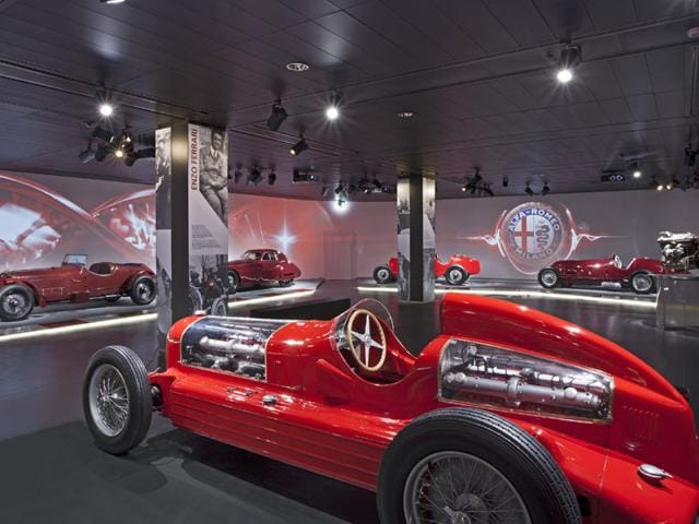 There-is-a-large-area-dedicated-to-racing-cars-at-the-new-Alfa-Romeo-museum-in-Arese-Italy-Photo-AFP