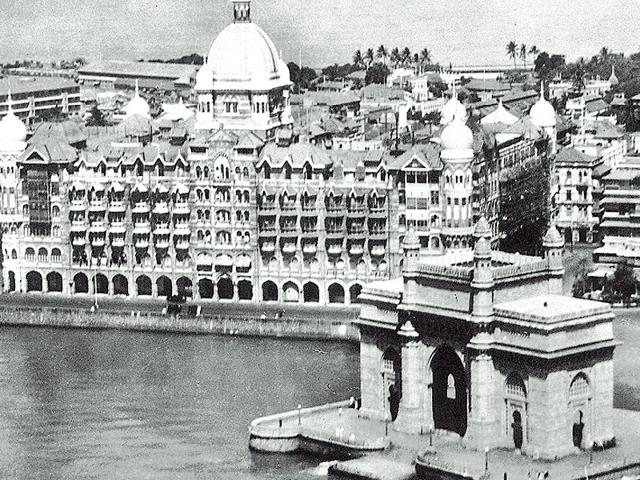 History in pics: The 19th century charm of Mumbai