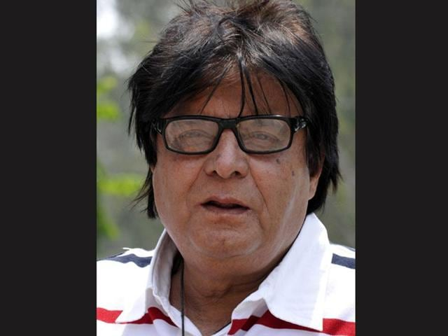 Veteran-actor-Satish-Kaul-HT-Photo