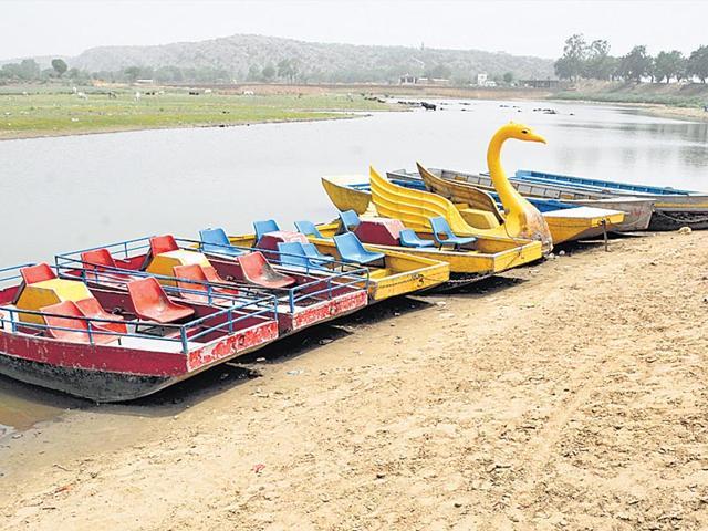 Damdama-lake-Praveen-Kumar-HT-Photo