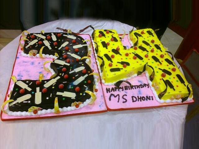 Mahendra Singh Dhoni,Dhoni birthday,ODI captain
