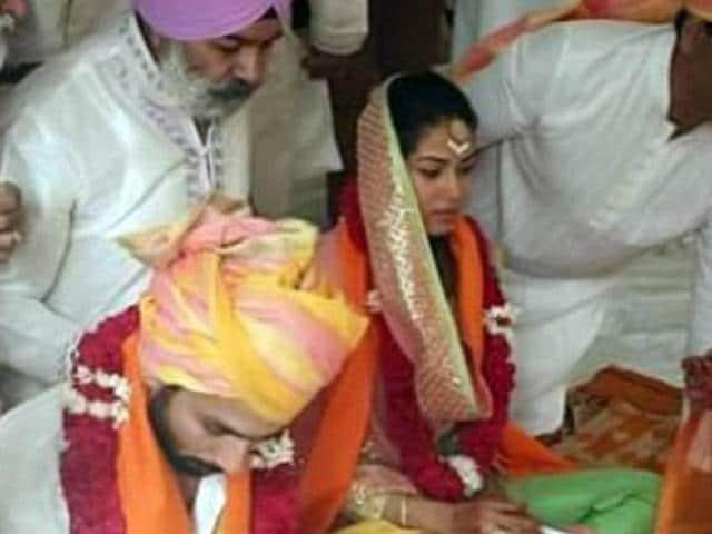 Shahid Kapoor,Mira Rajput,#ShahidkiShaadi