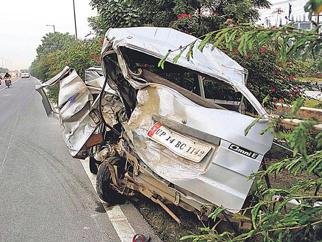 UP,Forensic examination,UP accident sites