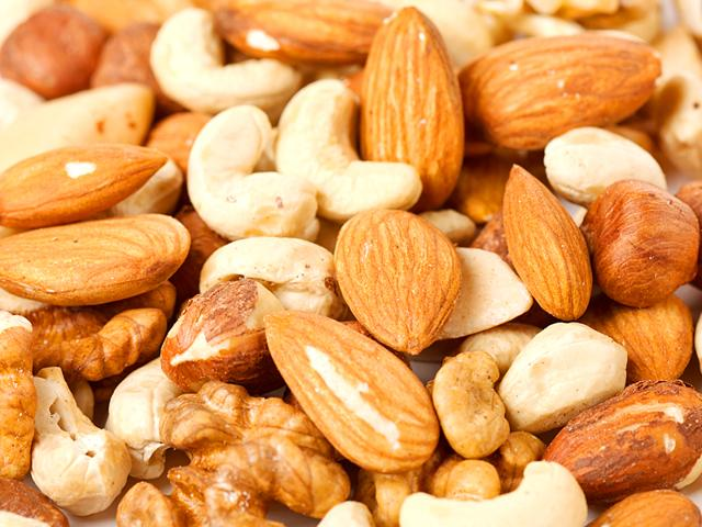 Here's the secret to staying slim: Add tree nuts to your diet ...