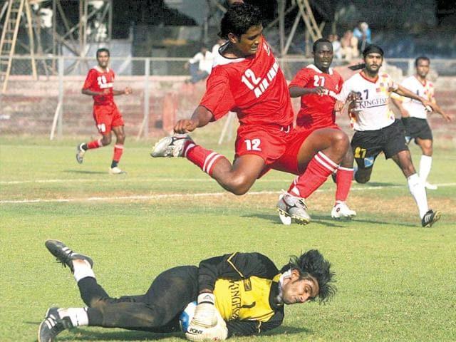 All India Football Federation,Asian Football Confederation,Alex Ambrose