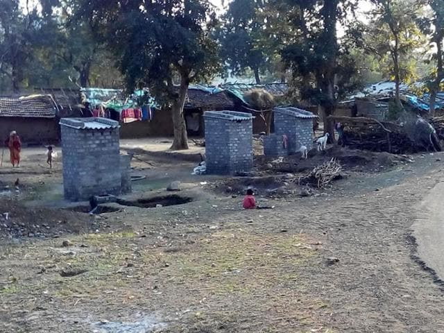 Swachh Bharat Abhiyan,building toilets,open defecation