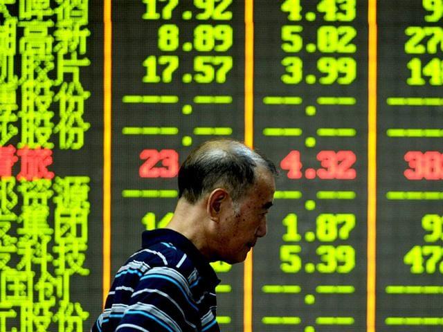 Shanghai Stock Index,Chinese stock markets,Economy