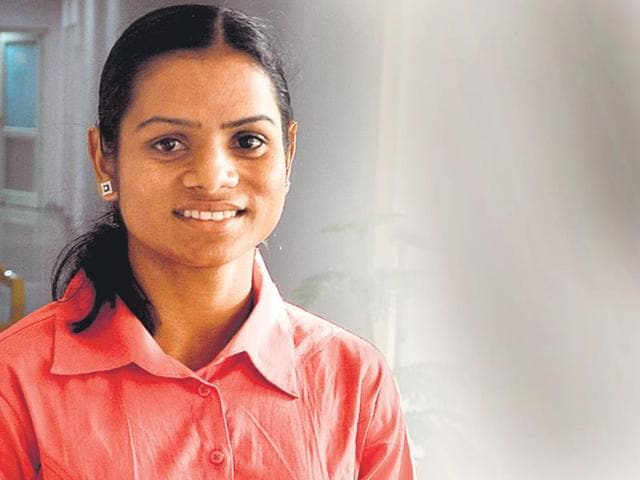 Dutee Chand,Indian sprinter,Sprinter