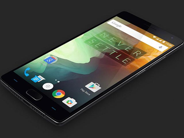 OnePlus 2,Smartphone,Android