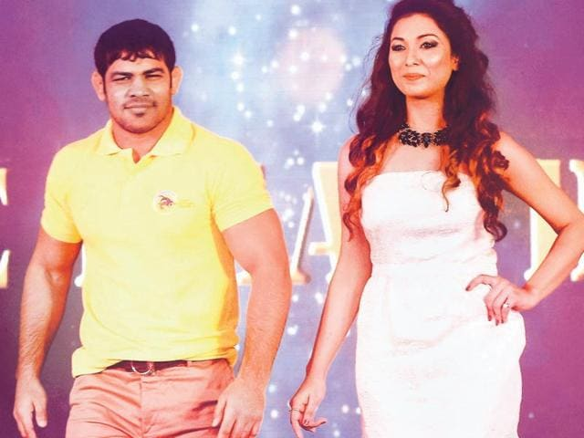 Pro Wrestling League,IPL,Sushil Kumar