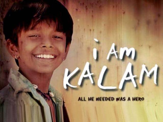 Mayar Harsh,APJ Abdul Kalam,I Am Kalam