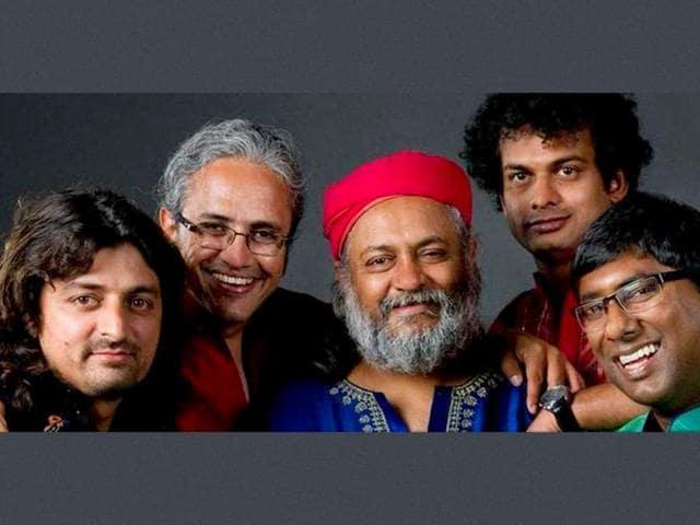 Rahul Ram,Indian Ocean,Masaan Music