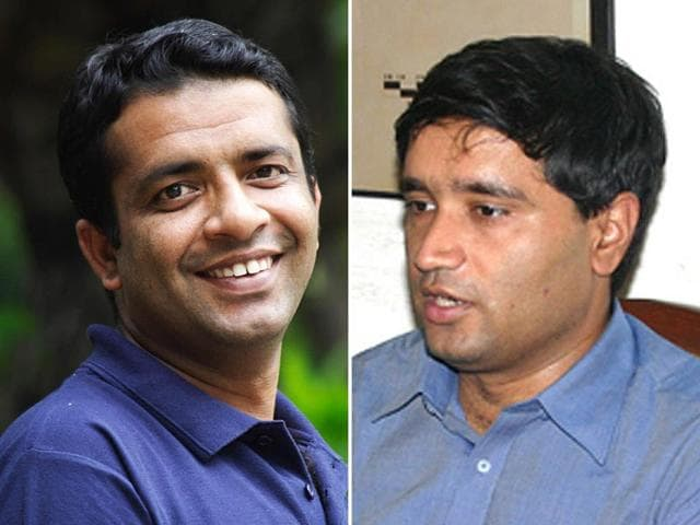 Whistle-blower-Sanjiv-Chaturvedi-and-activist-Anshu-Gupta-are-the-two-Indians-among-five-recipients-of-the-prestigious-Ramon-Magsaysay-award-this-year