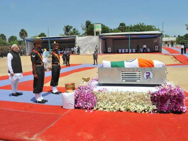 Top 5 videos this week: From Kalam's final journey to Gurdaspur terror attack