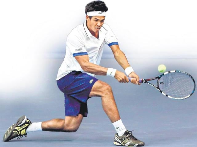 India-s-Somdev-Devvarman-has-never-lost-a-match-on-the-hardcourts-of-the-Delhi-Lawn-Tennis-Association-DLTA-Getty-Images