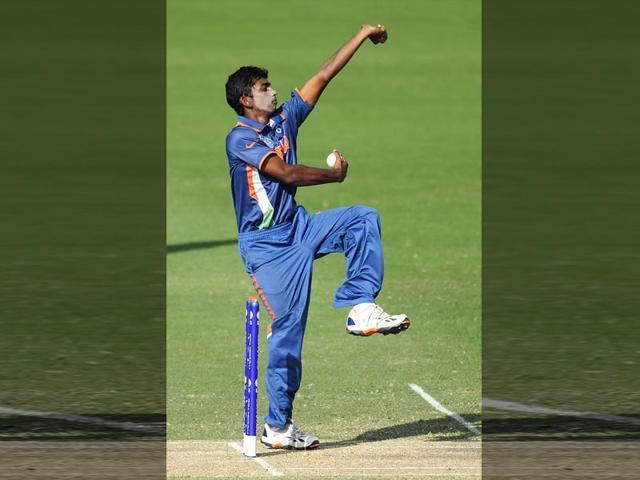 India A versus Australia A,Cameron Bancroft,Baba Aparajith