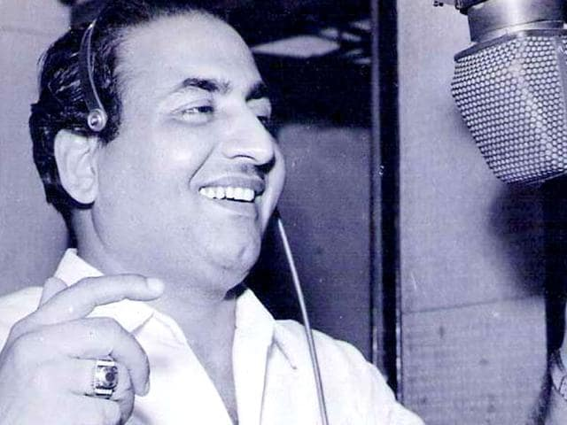 Mohammad Rafi,Bollywood music,Md Rafi death anniversary