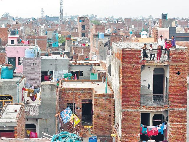 The-crammed-Aman-Vihar-area-recorded-40-rape-cases-in-2014-the-highest-in-the-city-HT-Photo-Ravi-Choudhary