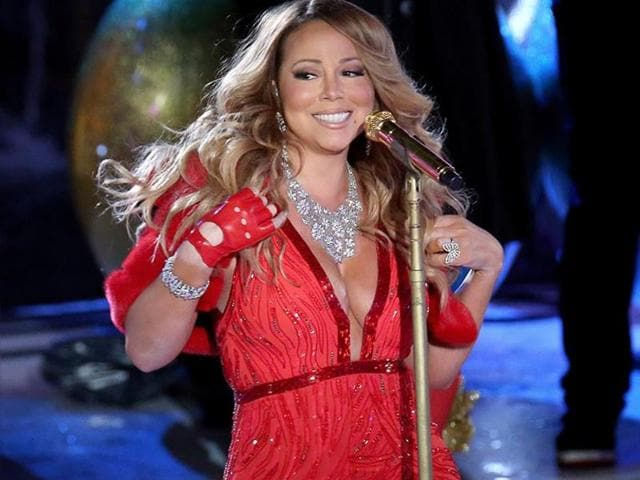 Mariah Carey,Mariah Carey Christmas Project,Christmas TV Movie