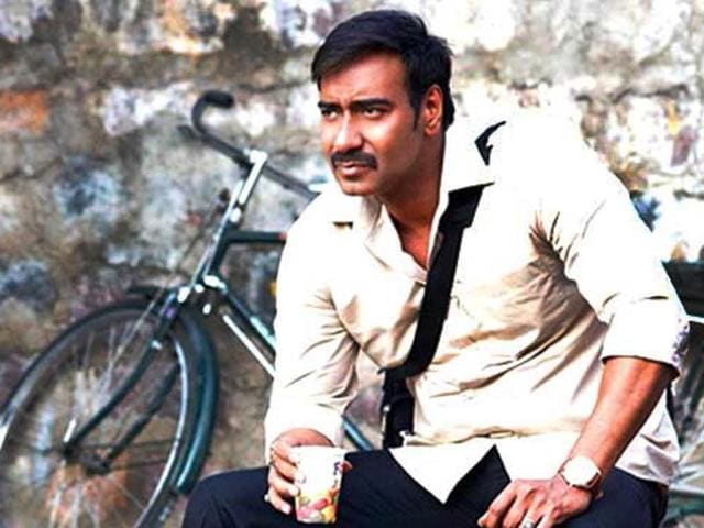 Ajay Devgn,Drishyam,Rs 100 crore club