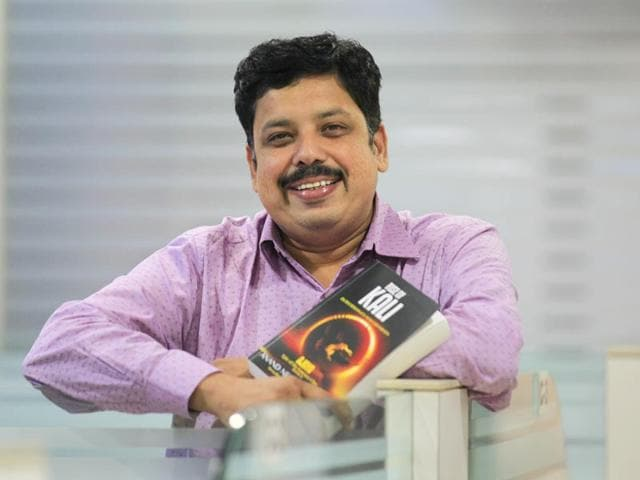 Author-Anand-Neelakantan-has-done-it-again-turned-the-greatest-heroes-and-villains-from-the-Hindu-epics-into-mere-mortals-with-his-new-novel-Rise-of-Kali