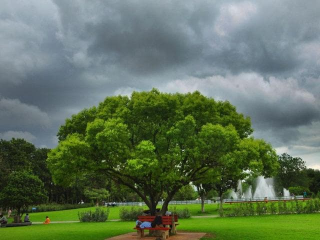 Green Mission,Green Delhi