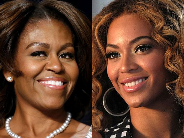 President-Obama-has-previously-noted-that-his-wife-Michelle--and-Beyonce-share-a-similar-charisma