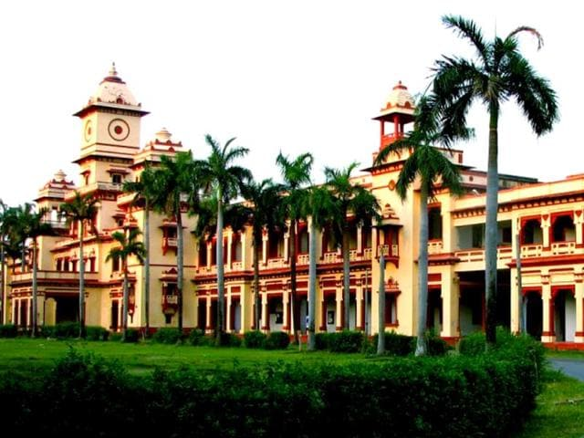 Banaras Hindu University,HRD ministry,NDA government