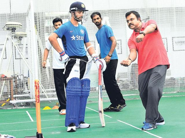 Cricket,Personal Coaching,Pujara