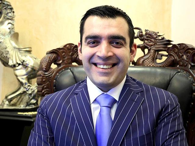 Ahmad al-Basheer