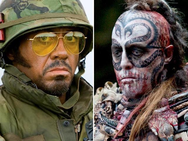 Unrecognisable actors,Movie quiz,Actor transformations