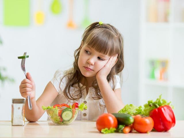 Picky eating,Eating habit in children,Selective eating