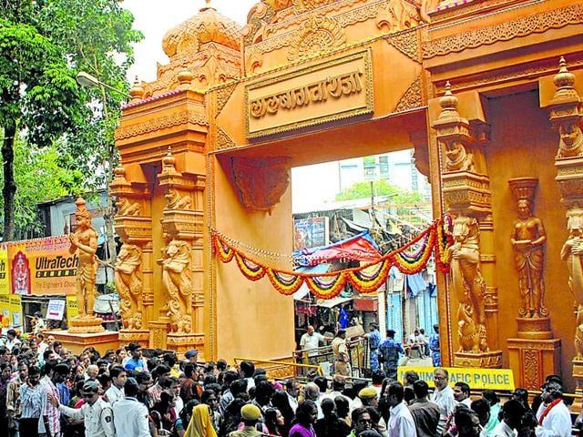 Ganpati-festival