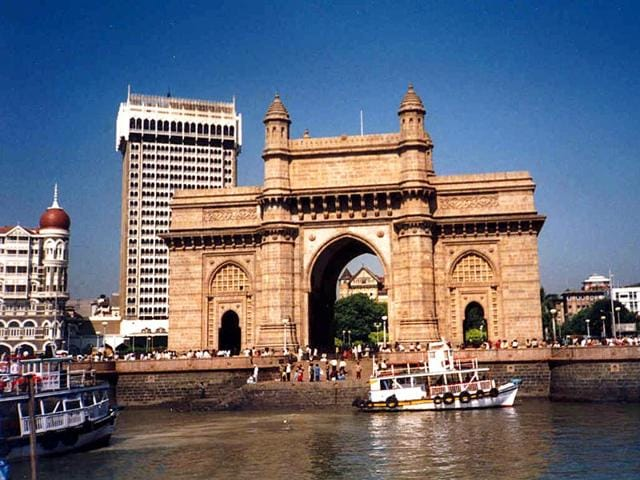 Mumbai,Most Expensive City,Travellers
