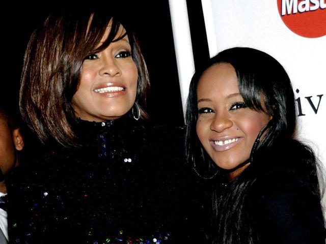 Bobby Kristina Brown,Whitney Houston,National Enquirer