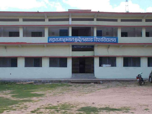 Dr Hari Singh Gour University,Chhatrasal university,higher education