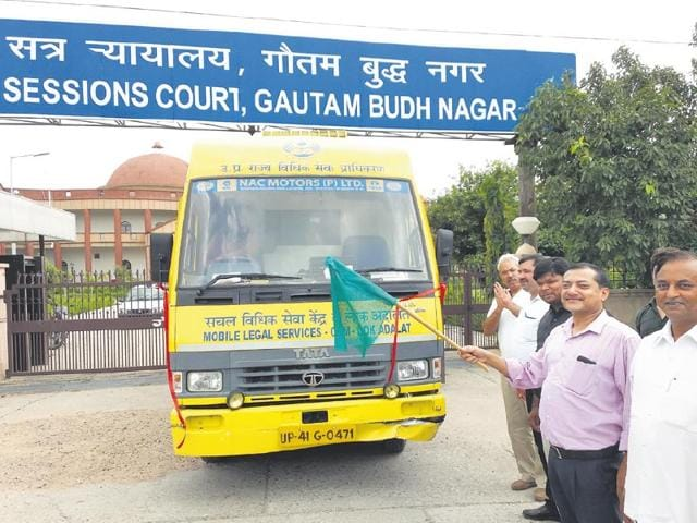 The-Lok-Adalat-van-a-mobile-legal-service-will-spread-awareness-about-law-HT-Photo