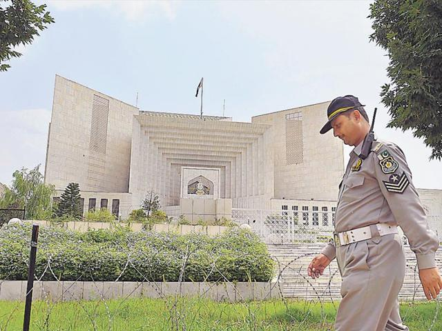 Pakistan Supreme Court,Military courts to hear terror cases,Terrorism in Pakistan